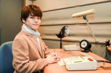 """声優・内田雄馬、情報番組ナレーターとして新たな表現に挑戦「音に""""朝の色味""""出せたら」"""