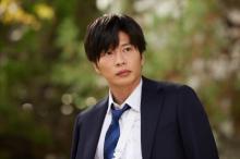 """田中圭主演『先生を消す方程式。』第3話、""""能面集団""""現る"""