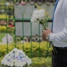 俳優・窪寺昭さん死去 43歳 事務所「現実を受け止めることすらできない」