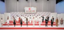 【紅白】出場歌手決定 初出場はNiziU、ストスノ、瑛人 GReeeeNは特別企画