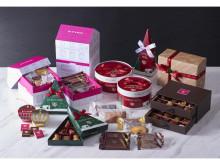 プレゼントにもぴったり!「ヴィタメール」にクリスマス限定ショコラが登場