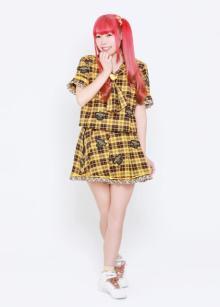 でんぱ組.inc成瀬瑛美、卒業を発表「みんな愛してる!!!」 来年2月に卒業公演