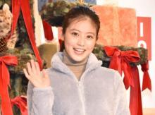 今田美桜、クリスマスのキュートな思い出 サンタを待ちわび「バレないように玄関に行ったり…」