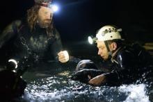 タイの洞窟に取り残された少年たちの救出劇、映画化した監督の思い