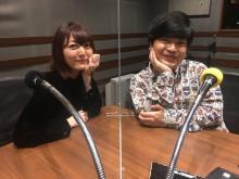 花澤香菜&加藤諒、子役時代の思い出トーク 『さんま大先生』『ガッコの先生』秘話で盛り上がる