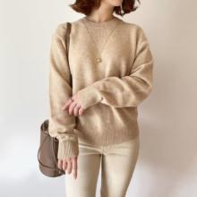 ユニクロメンズのセーターがやみつきになる触り心地…♡感謝祭で絶対にゲットしておきたいアイテムなんです