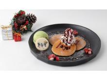 「SKYTREE CAFE」クリスマス限定メニュー登場!フォトサービスも実施中
