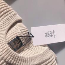 この冬ほしいのは一生モノのニット。日本発の「バトナー」には一度着ると手放せなくなる逸品が勢揃いです