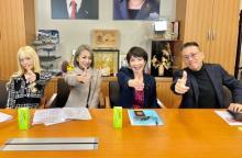 高市早苗前総務相、ケビン・クローン氏とYouTubeで激論 携帯料金・NHK受信料問題に切り込む