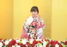 野呂佳代、生放送で婚約を発表「幸せに暮らします」 お相手はテレビディレクター