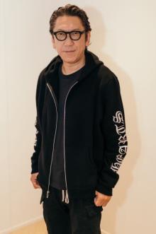 デビュー40年の布袋寅泰、ギタリストとしての矜持「この先もっと最高の自分がいる」
