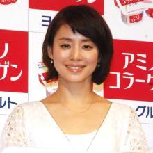 理想のオトナ女子、石田ゆり子が4連覇「こんな女性になりたい」と全世代から支持