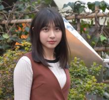 『24JAPAN』日奈役・森マリア、プリンセスへの憧れから女優を志す 地元に恩返し「それが1番うれしい」