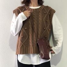 アクセ感覚で使えるミニバッグ、1つはほしくない?ちょうどいいサイズ感のバッグは「Neuna」にありました♪
