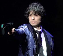 和田琢磨、舞台『PSYCHO-PASS サイコパス』嘉納火炉役で魅了