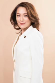 今井絵理子議員、インスタライブで力強く決意「この国に生まれてよかったと思える社会に…」