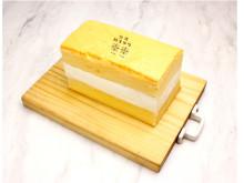 千成屋珈琲×焼きたて台湾カステラ!「米米Fàn Fàn」コラボメニューを発売