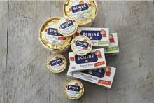 発酵バター「エシレ」のパティスリーが東海エリア初出店!リッチで長~いケーキが名古屋限定でお目見え♩