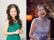 池脇千鶴、連ドラ9年ぶり主演 『その女、ジルバ』40歳の新米ホステス&伝説のママの2役