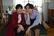 生田斗真&吉瀬美智子、新ドラマ『書けないッ!?』クランクイン