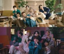 BTS末っ子ジョングクが監督を務めた「Life Goes On」MV公開