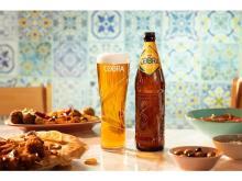 究極の飲み口!カレーとの相性を追求した英国発ビール「コブラ」が販売開始