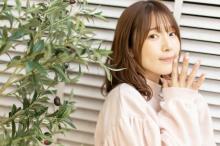 内田真礼、最新シングルは「私の頭の中」 新しい形に挑戦し見えたもの
