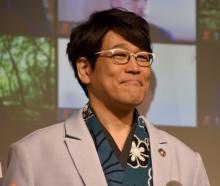古坂大魔王、異端アイデアに驚き「NHKでやったら、番組がひとつできる」