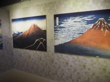 北斎・広重・ゴッホ…新たな体験型美術展、12月から都内で開催 ICT活用でコロナ禍に対応した試み