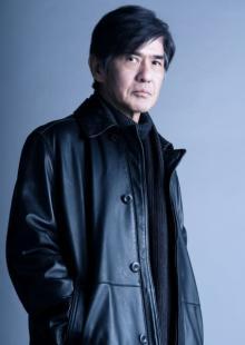 佐藤浩市、59歳でラジオパーソナリティー初挑戦「おっさんがしゃべります」 元付き人の芸人も登場