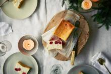 """懐かしのイチゴミルクに""""ライチ""""で新しさをプラス♡「ミスチ」からクリスマス限定フレーバーが登場します!"""