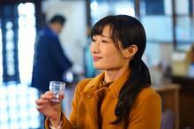 武田梨奈主演、『ワカコ酒』初の年末SP 飛騨の地酒を堪能する旅へ