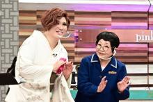 IKKOが美顔器プロデュース、泉ピン子の通販バラエティーで発売「見た目にもこだわりました」