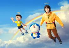 菅田将暉、今夜Mステで「虹」TV初披露「人肌のぬくもりを表現できたら」