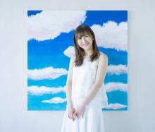 安野希世乃、映画『ARIA』オリジナルキャラで出演 風追配達人の少女役、OP&EDも担当