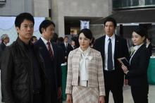 『24 JAPAN』第8話、ニセ皆川登場 朝食会でとてつもない衝撃が!?