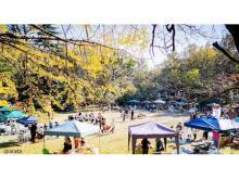 地産地消のオーガニック市『まちだ里のマルシェVol.6』が東京都町田で開催