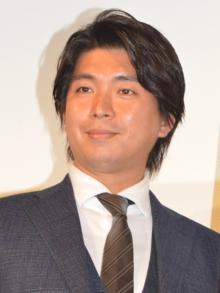 宮崎謙介氏、不倫報道を生謝罪 妻・金子恵美氏も「申し訳ありません」