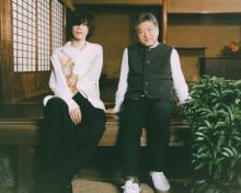 米津玄師×是枝裕和監督「カナリヤ対談」映像公開 2020年が終わろうとする今を振り返る