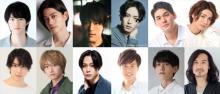 『テレビ演劇 サクセス荘3』1月クール放送決定 立石俊樹・唐橋充が初参加