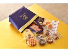 「カフェ・ド・クリエ」の福袋が12月2日より事前予約受付スタート!