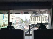 冬限定いちごスイーツもお目見え♡道後温泉のアートな喫茶店「道後白鷺珈琲」は旅の途中に立ち寄りたい♩