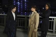 『七人の秘書』第7話、江口洋介演じる萬の過去が明らかに