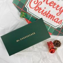今年のクリスマスケーキは「ミスチ」に決まり♡ 見た目もかわいい限定フレーバーのお味をこっそりご紹介