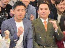 """【2020テレビCMブレイクランキング】M-1王者・ミルクボーイが堂々1位 """"今年の顔""""集結"""
