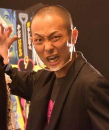 """田中俊介""""獣化する青年""""を熱演 監督から""""白目""""を絶賛される「けだもの俳優です」"""