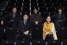 『連続ドラマW コールドケース3 ~真実の扉~』キャストインタビュー 日本の良質ドラマとして「成熟」