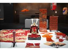 ワークショップも開催!京都伝統産業ミュージアム「工芸を分解してみる」展