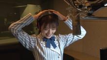 日向坂46・佐々木美玲、地上波番組初ナレーション 本番前日に母親と練習「ずっとドキドキ」
