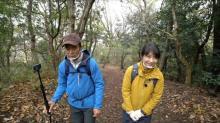 田中美佐子&深沢邦之、14年ぶりに夫婦共演 「縦走登山」に挑戦